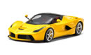 LaFerrari Yellow Version
