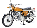 16001 Мотоцикл Honda Dream CB750 FOUR - Tamiya